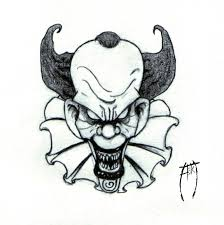 joker awesome and simple pencil drawings joker awesome and simple