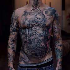 grim reaper tattoo many details ideas tattoo designs