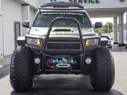 toyota tacoma supercharged find used 2011 toyota tacoma polar expedition trd supercharged nav