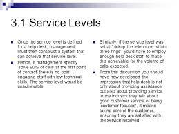 Service Desk Level 1 Provide Advice To Clients U2013 Icas3031a Ppt Download