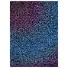 Area Rugs With Purple The Conestoga Trading Co Blue Purple Area Rug U0026 Reviews Wayfair