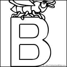 beautiful preschool coloring pages alphabet photos