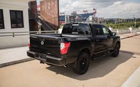 nissan pathfinder midnight edition 2018 nissan frontier and titan get midnight editions the torque