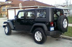 2007 jeep unlimited rubicon test drive 2007 jeep wrangler four door