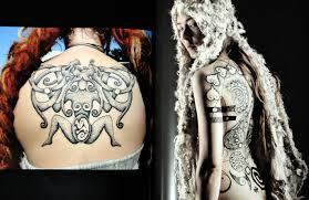 lars krutak black tattoo art 2 by marisa kakoulas u2013 october 16
