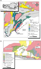isotope geochemistry o h and sr of late cretaceous volcanic