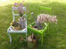 old duncan fife funky garden accessories picture of country