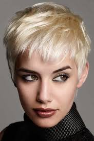 cropped hairstyles with wisps in the nape of the neck for women 25 great pixie cuts cropped hairstyles short pixie and pixie
