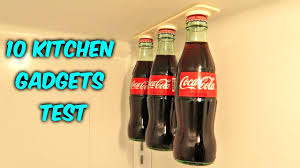 Coo Gadgets by 10 Kitchen Gadgets Put To The Test Part 13 Youtube