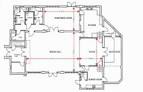 dimensioned floor plan dimensioned ground floor plan 09 june 2013 small ottershaw