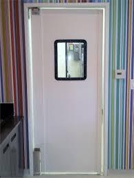 Traffic Doors Restaurant Kitchen Doors Home Architecture