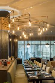 Restaurant Kitchen Lighting Lighting Restaurant Lighting Solutions Romneyromney Co Ltd