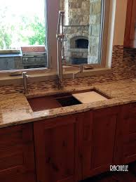 Kitchen Sink Cutting Board by Copper Kitchen Sink Undermount Sinks And Faucets Gallery