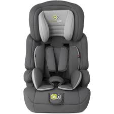 test siege auto groupe 1 2 3 kinderkraft comfort up 1 2 3 car seat grey preciouslittleone