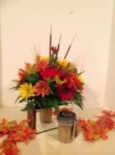 Fall Scents Fall Flower Arrangements Novak U0027s Flower Shoppe Maple Heights Oh