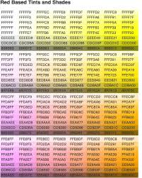 118 best colour hex codes images on pinterest colors color