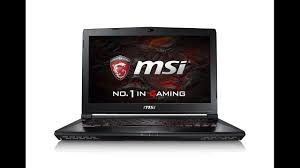 laptop black friday at amazon msi vr ready gs43vr phantom pro 006 14