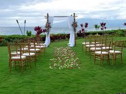 backyard wedding ideas for summer backyard design and backyard