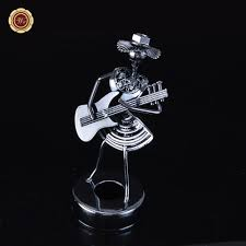 Gifts For Home Decoration Online Shop Creativity Metal Handmade Craft Furnishing Articles
