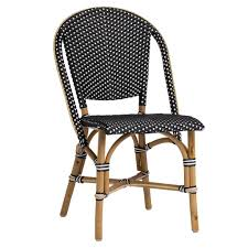 Ka Bistro Chair Ka Bistro Chair Sika Design Sofie Bistro Side Chair Sika Design