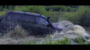 nissan terrano off road nissan terrano offroad by films youtube