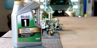 Sho Mobil mobil 1 and mobil super motor and synthetic motor mobil