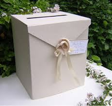 wedding boxes wedding card box don t forget the thank you tag card boxes