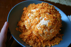 thanksgiving cheese ball the perfect fall cheese ball family fresh meals