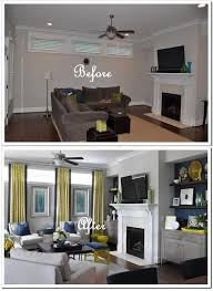 great idea for the basement difficult windows are lengthened with
