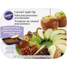where can i buy a caramel apple buy the wilton caramel apple dip at