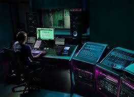 music studio music studio 1