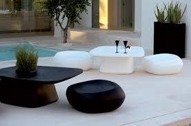 Modern Outdoor Furniture - Designer outdoor chair