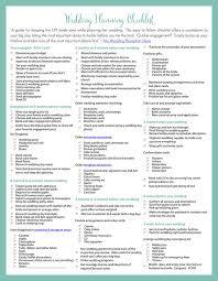 planning a wedding planning a wedding checklist best 25 wedding planning checklist
