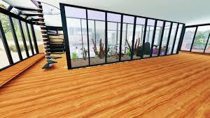 my sims 3 blog modern beach house by skyfallsims