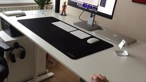Stand Up Desks Ikea by High Low Position Switching Time For Ikea Bekant Standing Desk