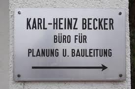 Haus Anzeige Boris Becker In Leimen Die Fotogalerie Fotogalerien Rhein