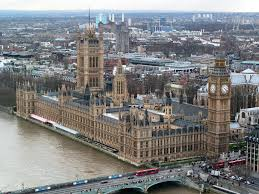 differing views the palace of westminster london england u2013 the