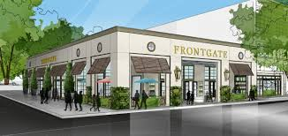frontgate announces experiential store in dallas market