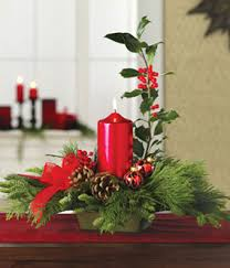 christmas centerpieces christmas centerpiece at from you flowers