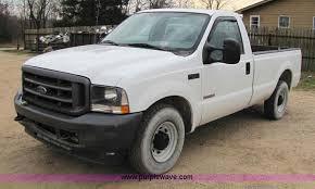 ford f250 2004 2004 ford f250 xl duty truck item 8438 sold