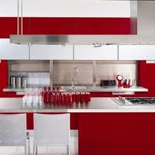 deco cuisine et blanc cuisine et blanc photos idées décoration intérieure