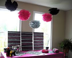 the wonderful sweet sixteen decorations the latest home decor ideas