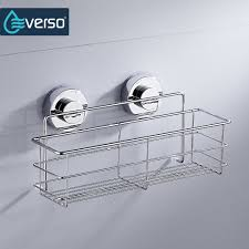 online shop everso bathroom shelves stainless steel shelves