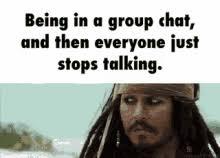 Group Chat Meme - group chat meme gifs tenor