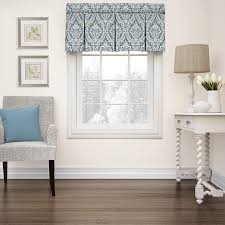 Valances For Living Rooms Shop Valances At Lowes Com