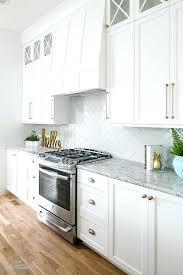 Kitchen Knob Ideas Kitchen Hardware Ideas Inset Cabinets And Herringbone Subway