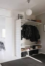 Storage Ideas Best 25 Coat Storage Ideas Only On Pinterest Hallway Storage