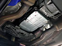 pml heavy duty transmission pans for 722 6 nag1 transmissions