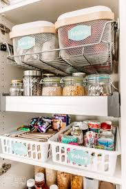 small kitchen organization ideas small pantry organization ideas the diy