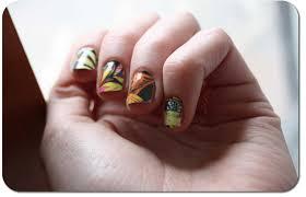 trendy nail wraps buzinga